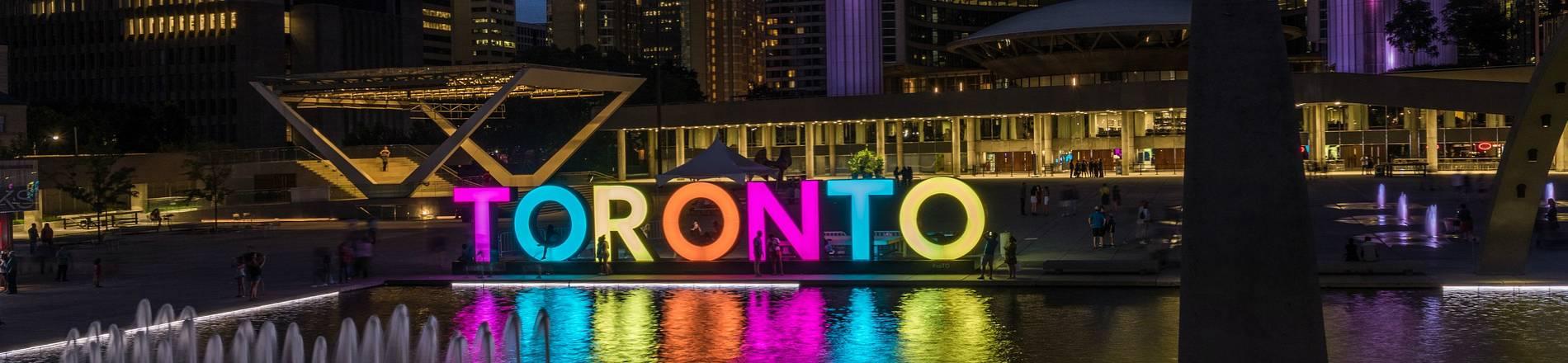 web stranica za upoznavanje u Torontu