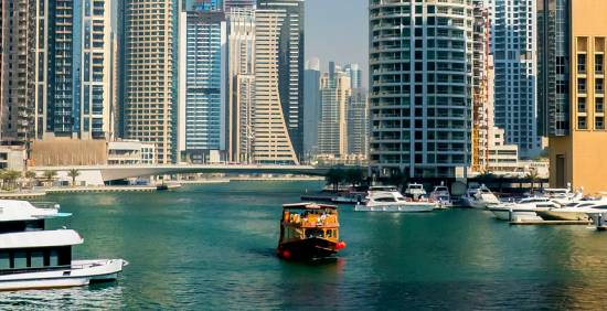 Internetske stranice za upoznavanje Dubaija