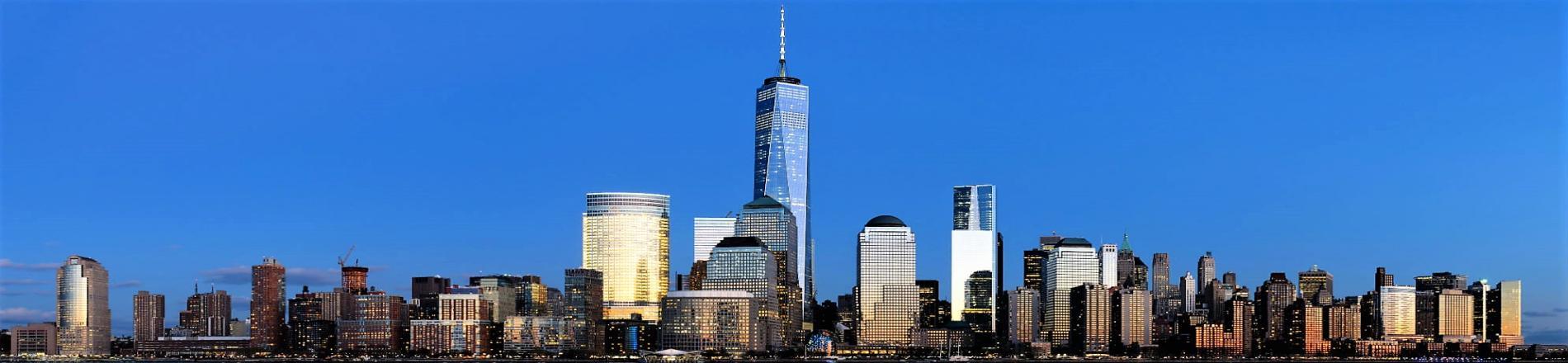 događaji za upoznavanje grada New Yorka