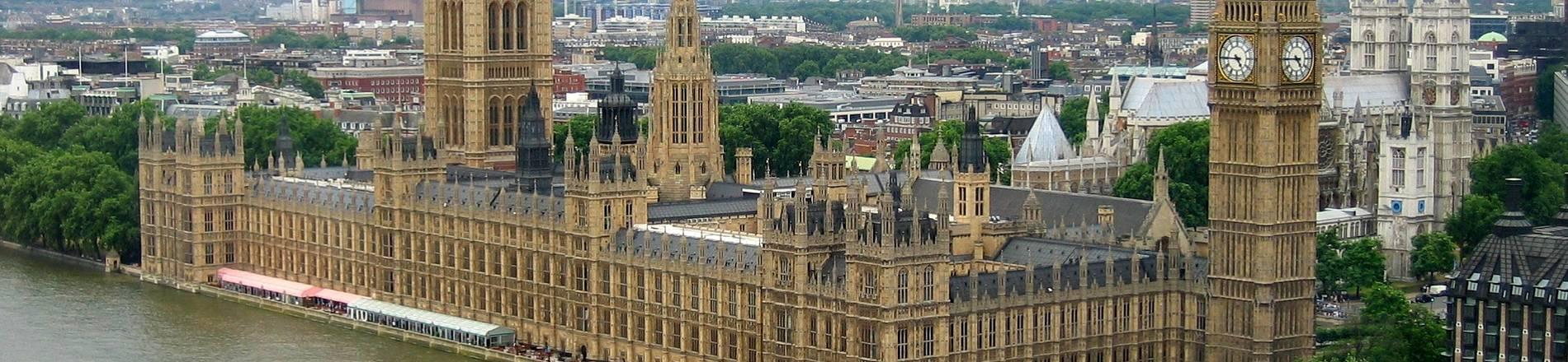 besplatna usluga upoznavanja u Londonu