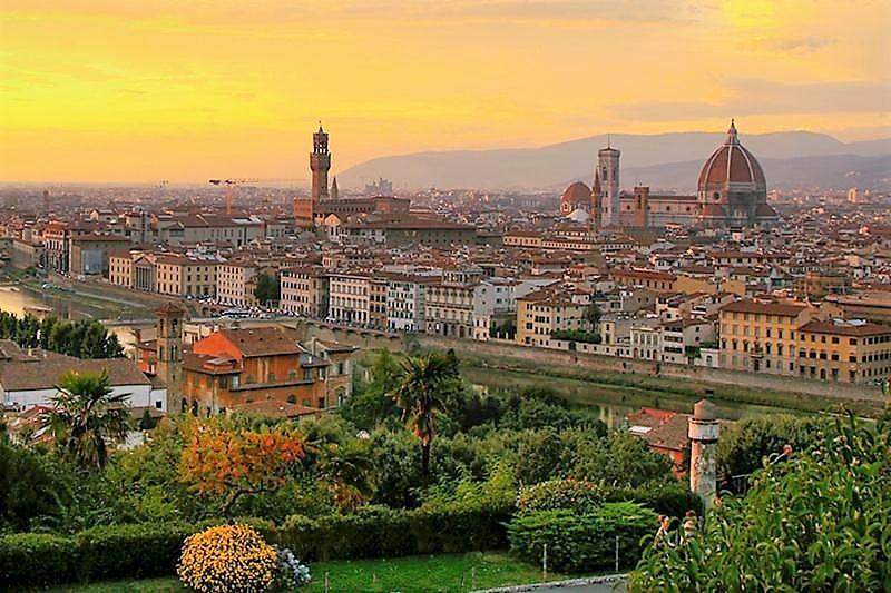Firenca ICT putovanja