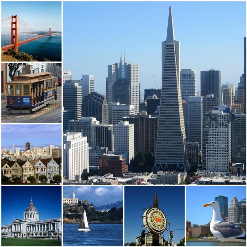 Agencije za upoznavanje San Francisco